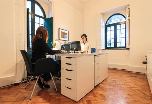 משרד פורטוגליס בליסבון