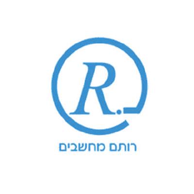 לוגו רותם מחשבים