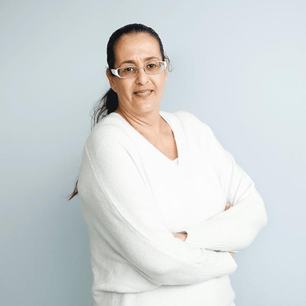 צוות פורטוגליס - אודליה ברן