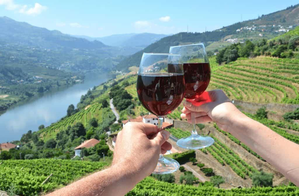 כך הפכה פורטוגל למובילה בשוק היין הבינלאומי