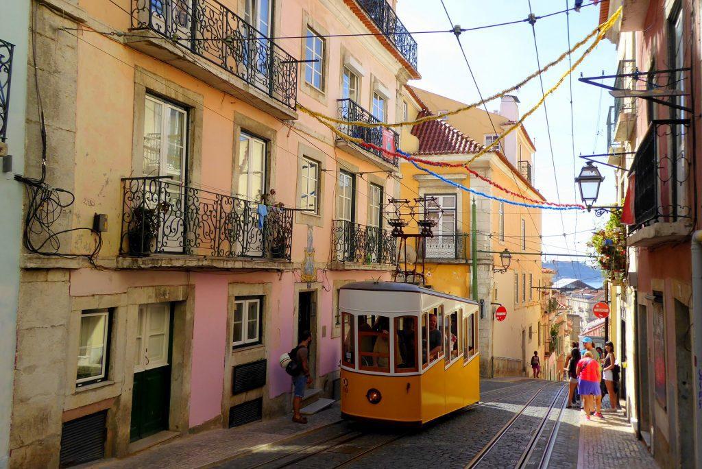 המשקיעים הישראלים גילו את פורטוגל
