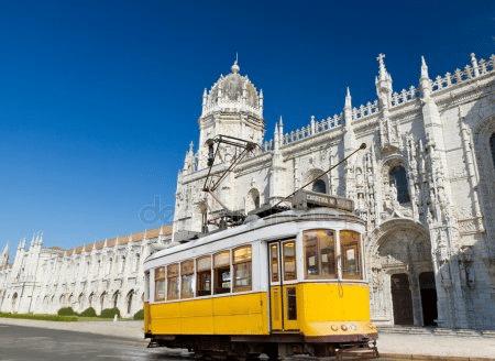 מקומות שאסור לפספס בפורטוגל