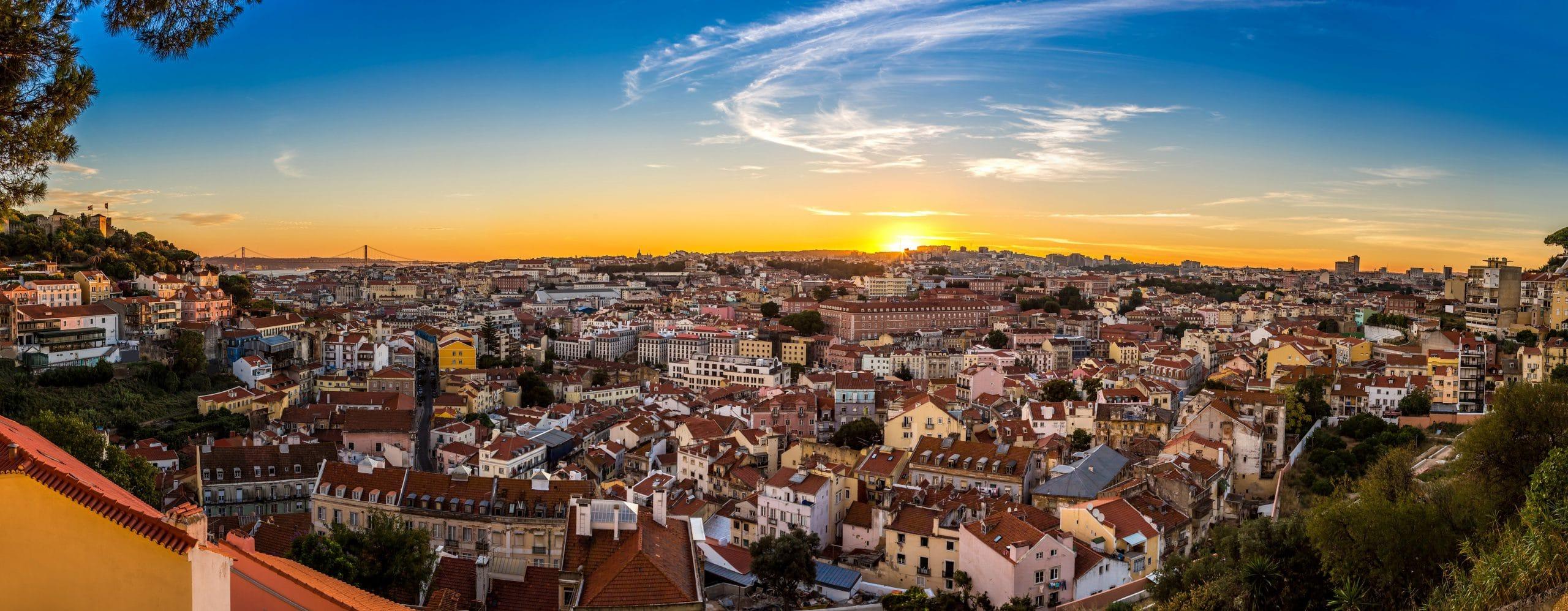 """שוק הנדל""""ן למשקיעים בעלי אזרחות פורטוגלית"""