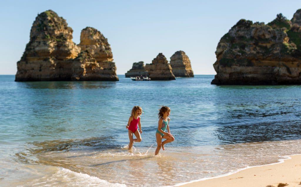 פורטוגל עם ילדים